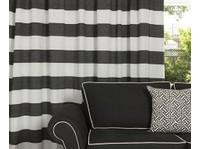 Curtain Creations (5) - Home & Garden Services