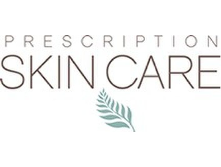 Prescription Skin Care - Cosmetic surgery