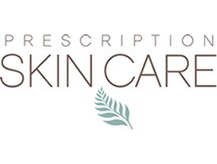 Prescription Skin Care - Cosmetic surgery