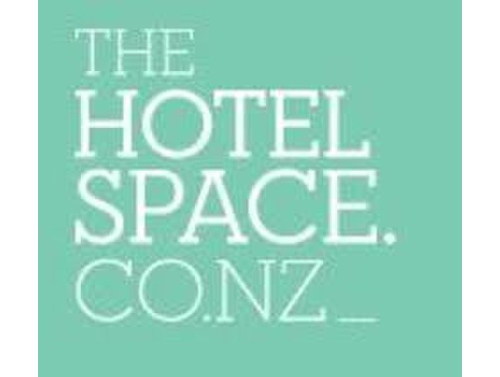 The Hotel Space | Hospitality Furniture - Hotels & Hostels