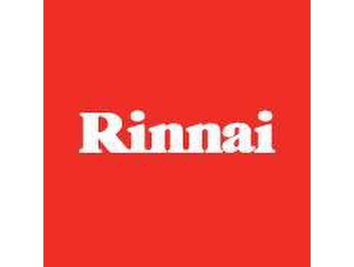 Rinnai New Zealand - Electrical Goods & Appliances