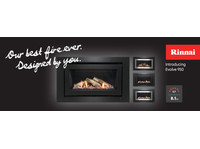 Rinnai New Zealand (2) - Electrical Goods & Appliances