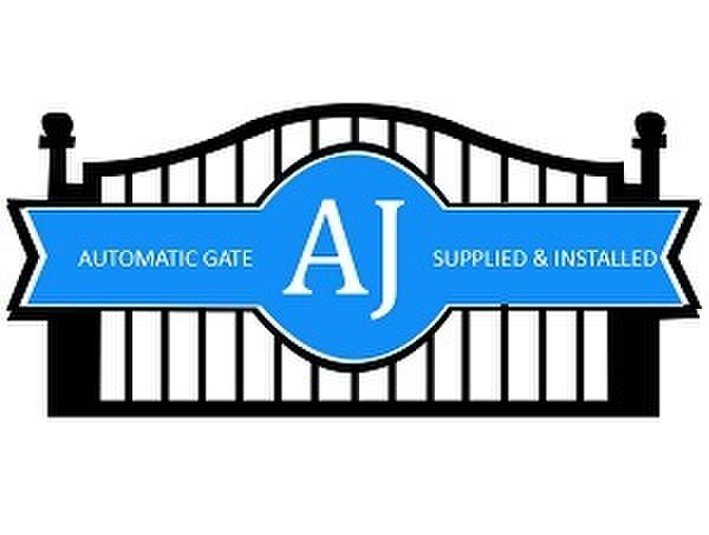 AJ Gates - Home & Garden Services