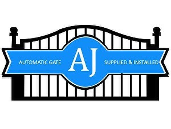 AJ Gates - Home & Garden Services