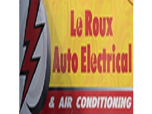 Le Roux Auto Electrical - Car Repairs & Motor Service