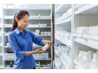 Pharmaceutical Compounding NZ (2) - Pharmacies & Medical supplies