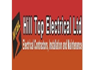 Hill Top Electrical Ltd - Electricians