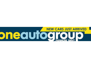 One Auto Group - Car Dealers (New & Used)