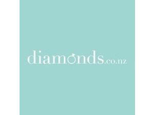 Diamonds.co.nz - Jewellery