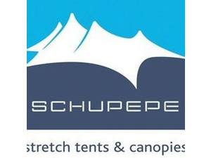 Schupepe Stretch Tents & Canopies - Conference & Event Organisers