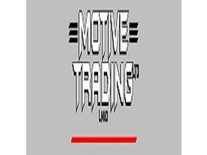 Motive Trading Ltd - Car Dealers (New & Used)