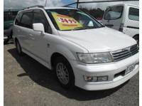 Motive Trading Ltd (1) - Car Dealers (New & Used)
