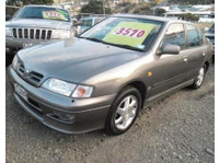 Motive Trading Ltd (2) - Car Dealers (New & Used)