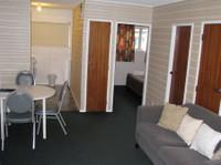 hotels and motels rotorua (2) - Hotels & Hostels