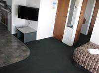 hotels and motels rotorua (3) - Hotels & Hostels