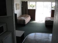hotels and motels rotorua (5) - Hotels & Hostels