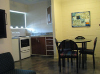 hotels and motels rotorua (7) - Hotels & Hostels