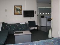 hotels and motels rotorua (8) - Hotels & Hostels