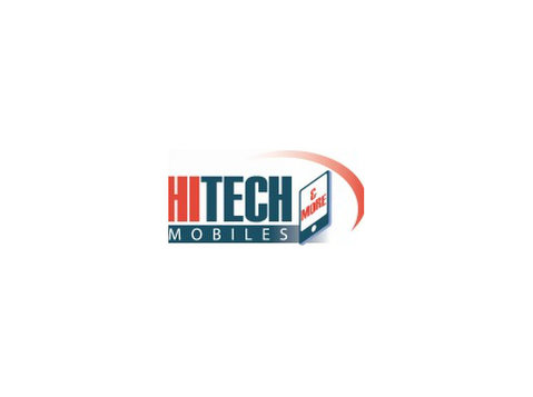 Hitech Mobiles & More Limited - Electrical Goods & Appliances