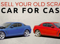 National Car Removal & Car Parts (1) - Car Dealers (New & Used)