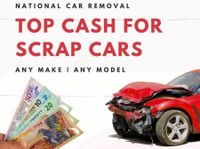 National Car Removal & Car Parts (2) - Car Dealers (New & Used)