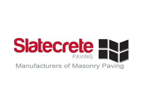 Slatecrete Paving - Home & Garden Services
