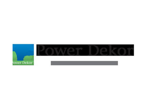 Power Dekor Group - Construction Services