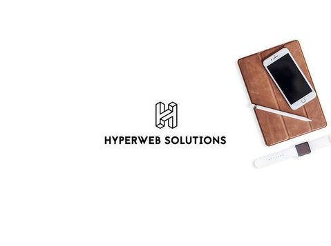 Hyperweb Solutions - Advertising Agencies