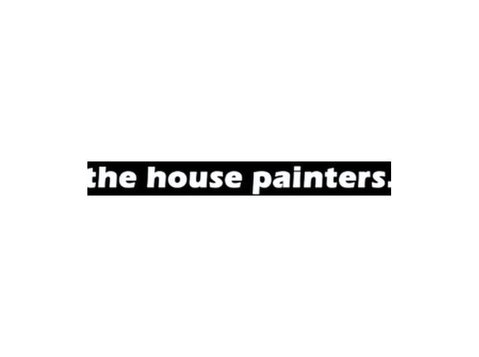 the house painters - Painters & Decorators