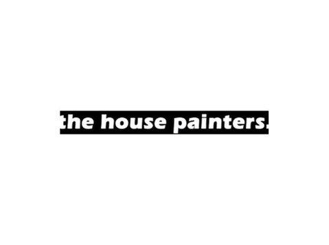 the house painters - Painters & Decorators