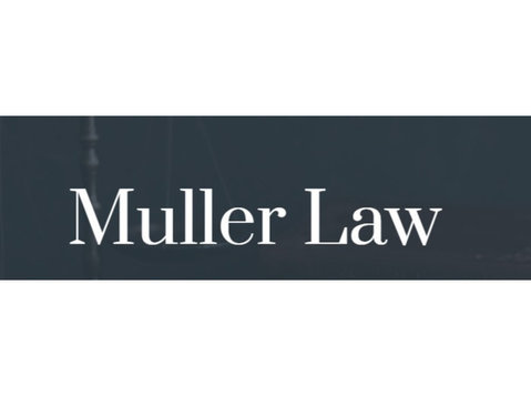 Muller Law - Commercial Lawyers