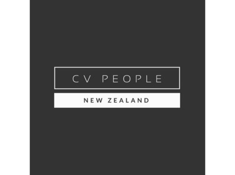 CV People New Zealand - Consultancy