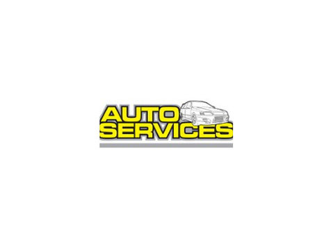 Auto Services - Car Repairs & Motor Service