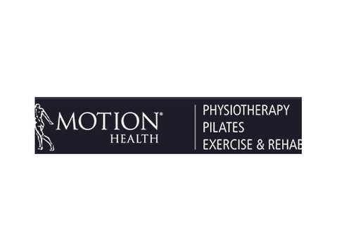 Motion Health Newmarket - Alternative Healthcare