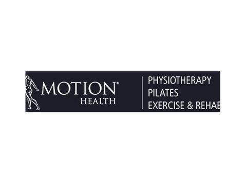 Motion Health Newmarket - Alternative Healthcare