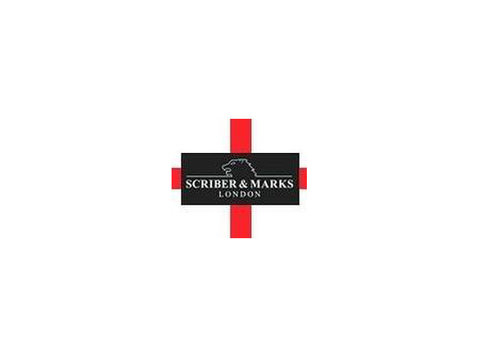 Scriber and Marks - Clothes
