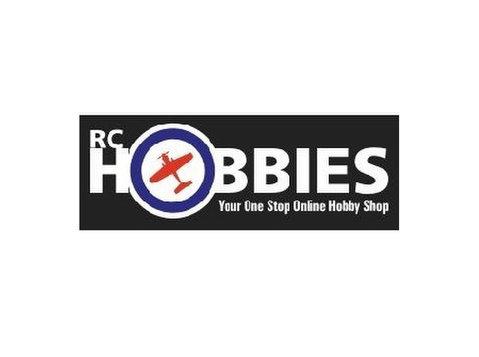 Rc Hobbies - Shopping