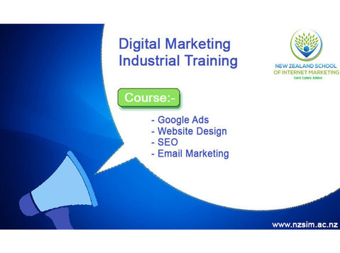 Balwinder Singh, Digital Marketing Training - Coaching & Training