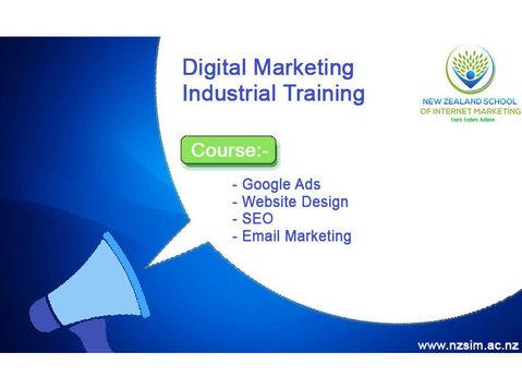 Balwinder Singh, Digital Marketing Training - Coaching & Training