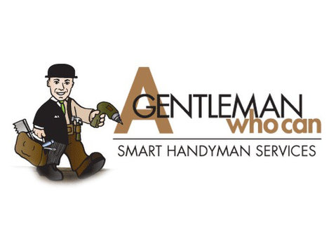 A Gentle Man Who Can - Home & Garden Services