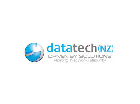 Datatech Nz Limited - Webdesign
