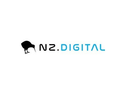 NZ.DIGITAL - Webdesign