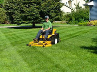Walker Mowers New Zealand (1) - Gardeners & Landscaping