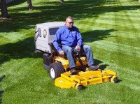 Walker Mowers New Zealand (2) - Gardeners & Landscaping