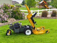 Walker Mowers New Zealand (3) - Gardeners & Landscaping