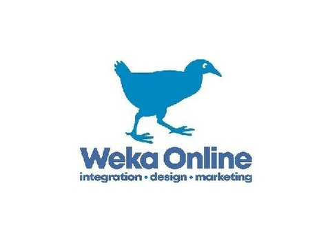 Weka Online - Marketing & PR