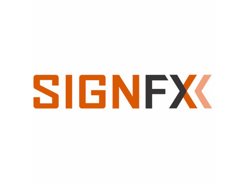 Sign FX - Print Services