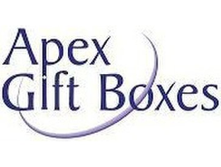 Apex Gift Boxes - Gifts & Flowers