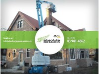 Absolute Home Services Ltd. (AHS)- Home Repairing Contractor (2) - Construction Services