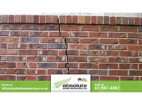 Absolute Home Services Ltd. (AHS)- Home Repairing Contractor (5) - Construction Services